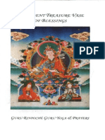 Guru Rinpoche Guru Yoga Prayers