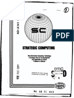 Strategic Computing (1983)