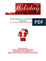 Holiday Survival Guide 2013