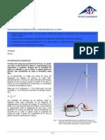 Práctica 2 - Caida Libre Guía 1