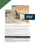 Tipos de minería