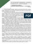 TEXT0 1 - GALL0, Silvio. Curriculo - Entre Disciplinaridades, Interdisciplinaridades... e Outras Ideias