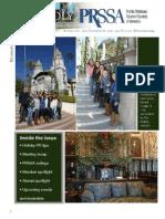 PRSSA November Newsletter