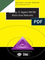 Building 10 Gigabit DWDM MAN