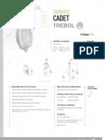 Urinario Cadet