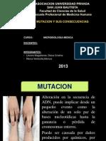 Mutacion Final