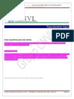 Guia a (Razonamiento Log y Matem.) Examen Ceneval