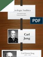 5psicologia analítica