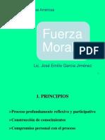 Fuerza Moral