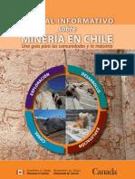 Manual Informativo Sobre La Mineria en Chile