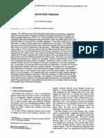 Neotectonics of the Sumatran Fault_ Indonesia