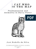 The Cat Who Reads the Map