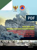 Renaksi RR Erupsi Merapi (Draft Final 040411)-Lowres