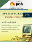 Ibps Bank Po 2013 Computer Knowledge eBook E-book-new on 161013 1