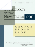 George Ladd - A Theology of NT