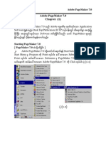 Pagemaker Notes To Pdf