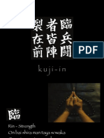 KUJI-IN MASTERY PDF