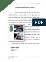 39404444 Analisa Plagioklas Dengan Metode Kembaran