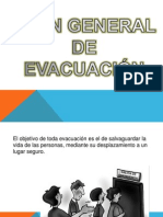 PLAN DE EMERGENCIA VERSIÓN 2013
