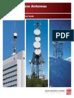 RFS Microwave Antennas Selection Guide