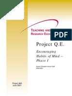 64 Project Qe