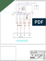 Fire Pump Room Schematic