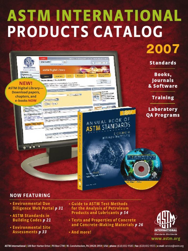 Ascott Analytical ASTMB