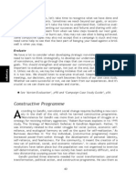 Constructive Programme