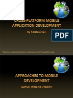 Mobile Application Development | Keyideas Infotech