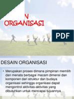 8_DESAIN+STRUKTUR ORGANISASI
