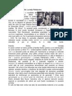 O genealogie nebănuită Lucretiu Patrascanu