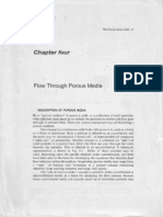 Chapter -4-Flow Through Porous Media
