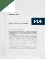 Chapter -4-Flow Through Porous Media