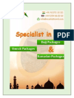 Tips on How to Make Hajj 2014 a Divine Experience