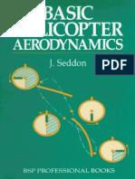 Seddon Basic Helicopter Aerodynamics