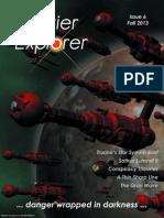 Frontier Explorer - Issue 6
