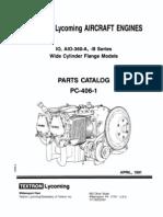 Lycoming.360 IPC