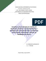 Sistema Control Recepcion Custodia y Salida Repuestos Almacen Edelca 111024180217 Phpapp01
