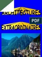 ArchitecturesExtraordinaires