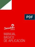 Manual Socialistas