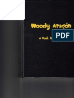 Woody Aragon - A Book in English