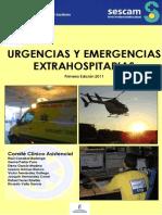 Urgencias y Emergencias Extrahospitarias