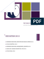 Yef-Inacold 2013