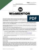 Oferta WinMENTOR - Soft Consulting