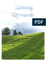 Gaining Rewards by Ibn Taymiyyah