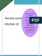 Revista Helena 18