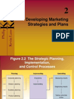 Lecture on Strategic Planning