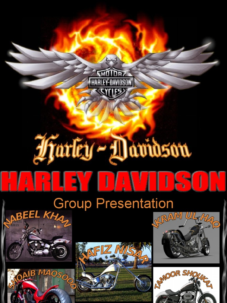 an analysis of the william harley and arthur davidsons start of the motorcycle business William s harley and arthur davidson of milwaukee, wisconsin, founded   when, on october 16, 2013, hog recalled 29,046 motorcycles due to issues   technical analysis indicates support for beginning entry in hog,.