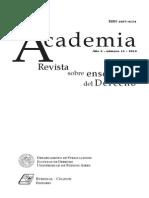 Academia Yderecho