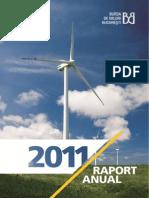 BVB Raport Anual 2011 Web